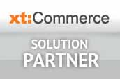 xt:Commerce Solution Partner
