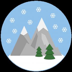 Schnee Effekt - Schnee Animation für Webseite