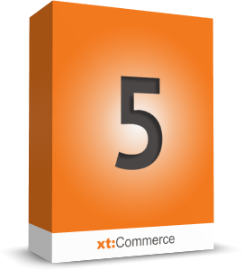 xt:Commerce 5 All Inclusive Paket