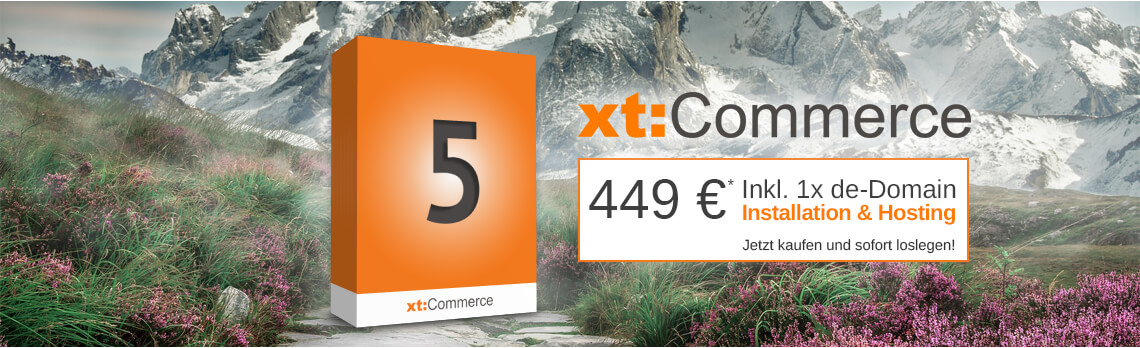 xt Commerce 4 Veyton Plugins